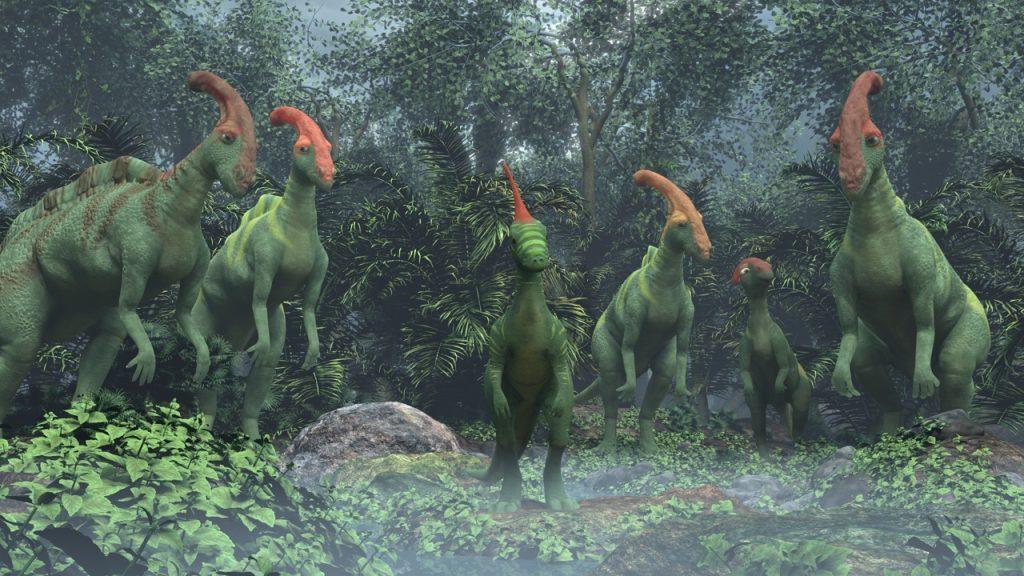 Parasaurolophus_LR